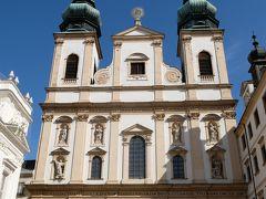 イエズス会教会 (歴史的建造物番号9) 当てもなくぶらぶら歩いているだけで、何で歴史的建造物がこんなにもあるんでしょうか。