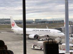 最近、関西方面も飛行機で行くことが多くなりました