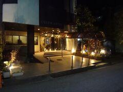 駅から歩いて3分ほどで今日の宿、駒ヶ根グリーンホテルに到着。 素泊まりで5000円。さらに楽天ポイント投入で4000円にした。