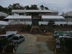 吹屋小学校は保存工事のためこの外観 残念っ 2022年くらいまで行っているそうです
