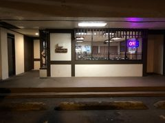 マウイに着いて、スーパーで買い物をしてそのままホテルにチェックイン。晩ご飯は、ワイルクにあるTokyo-Teiへ