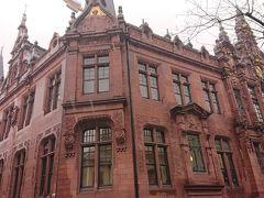 ハイデルベルク大学講堂