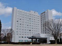 ラディソンホテル成田に前泊