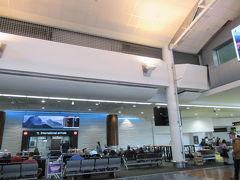 2月25日火曜日 2日目 機内は快適でしたが一睡もできずにオークランドの空港に到着しました。 前乗りしていた友人Bに無事合流。 何も目的もなく遊びに来たので、3人でフラフラします。