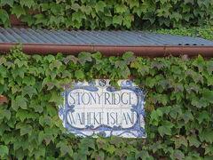 ⑤STONYRIDGE VINEYARD