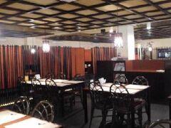 夕食は和食の「呑ん気」に来ました。 今回は、和食屋に行ってませんでしたからね。