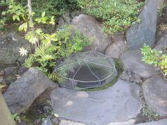 こちら「首洗い井戸」は義士が本懐成就後吉良上野介の首級をこの井戸水で洗い主君の墓前に供え報告したところからこのように呼ばれているそう