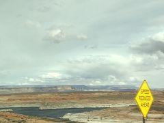 グレン キャニオン ダムでしょうか。