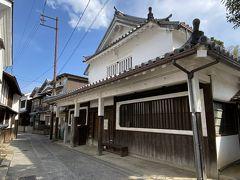 江戸時代に広島藩から免許をもらって営業していた茶屋です 最盛期には100人の遊女たちがいたと伝えられています。