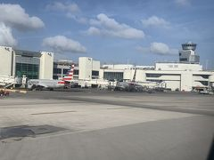 (3)ハイチ唯一の世界遺産編→https://4travel.jp/travelogue/11607208からの続きです  ハイチのカパイシャンからマイアミ空港に到着