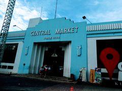 セントラル マーケット(クアラルンプール)