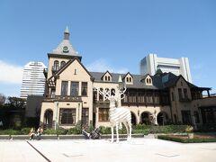 """東京ガーデンテラス紀尾井町  通称 """"赤坂プリンス旧館"""" は、昭和初期に建てられた洋館。 2016年に「赤坂プリンス クラシックハウス」として生まれ変わりました。"""