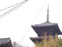 海から見える三重塔は全国でここだけとか?