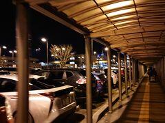 6:10 富山きときと空港に到着。本日は月に一回の東京出張です。