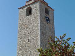 今日は時計塔周辺の旧市街といわれる場所を歩きます。