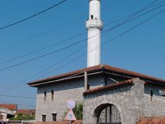 The Osmanagic Mosque