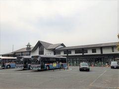 JRの鎌倉駅に出ました。