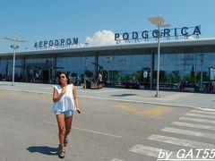 ポドゴリツァ空港 (TGD)