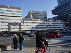 ●JR天王寺駅  環状線にも属するJR天王寺駅 奈良や和歌山、泉州方面から列車が到着する大阪では屈指の巨大ターミナルです。 地下には地下鉄、南側には近鉄の駅もあります。