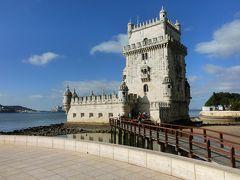 マヌエル1世の命により1515年に着工し、1520年に完成したベレンの塔。