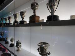 バルセロナ フットボールクラブ ミュージアム