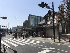 懐かしい旧原宿駅 20日まで現役だった1924年建築の都内最古の木造駅舎