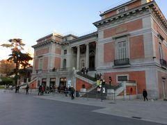 そして、プラド美術館。