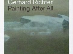3月2日のこと、美術館から案内が入っていました。 ++++++++++++++++++++++++++ What's On for Members: March at The Met Gerhard Richter: Painting After All Opening March 4 On view for Members March 3 The Met Breuer Devoted to the work of one of the greatest artists of our time, Gerhard Richter: Painting After All will span Richter's six-decade-long preoccupation with the twin modes of painterly naturalism and abstraction, in relation to photographic and other representational iconographies.  Exhibition Previews See the exhibition during exclusive Members-only hours  All Member Preview Day Tuesday, March 3, 10 am-5:30 pm  The Met After Hours at The Breuer Tuesday, March 10, 6-9 pm For Members with Evening Hours and above. ++++++++++++++++++++++++++++ せっかくの機会なので、とりあえず明日午前に行ってみることに… (画像は、当日のパンフレットのものです。)