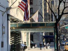 2020年2月7日 今回の宿泊ホテルとなる『キタノ ニューヨークホテル』に到着したのは夕方。 この時のニューヨークは既に暗くなっていたので、写真は別日に撮影したものです。