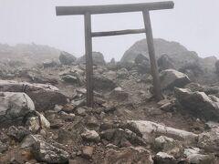 さて翌日は那須連山の茶臼岳登山です。