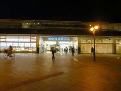 結局、夕食は尾道駅周辺で済ませました。