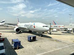 14時頃に、JFK空港ターミナル8に到着。  初めてのNYーーーーー☆  只今の気温は24℃ 快晴です!  スマホもon フリーSIMもあるけど、 ソフトバンクは「アメリカ放題」キャンペーン中で アメリカでの通信料無料なので、そちらを活用。 「sprint」というキャリアになってました。