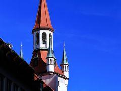 次に向かったのは聖ペーター教会