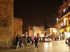 エルサレムの旧市街とその城壁群