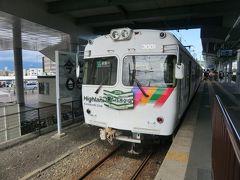 上高地と言ったら松本電鉄! 今はアルピコ交通ですが、以前は'松電'と呼んでいました。 京王井の頭線で活躍していた3000系が信州で活躍しています。  ③アルピコ交通:新島々行 松本.10:45→新島々.11:15  ↓アルピコ交通 https://www.alpico.co.jp/traffic/