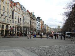 プラハの春はここで起こった