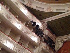 ミハエロフスキー劇場