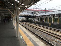 大和路線JR王寺駅で下車して、この駅から公園まで徒歩で向かいます。