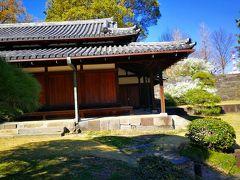 江戸城に残っている建物をみて大手門まで行きました。