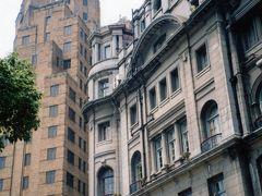 ◆ホテル  一度泊まったことのあるクラシカルなホテル。