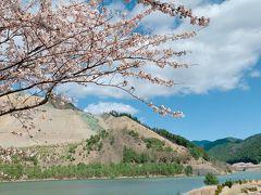 桜ももちろんキレイでしたが、個人的には紅葉の方が好きかな。  紅葉を見に来た時の旅行記↓ https://4travel.jp/travelogue/11571958 (2019年11月)