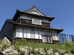 福岡城 潮見櫓