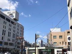●近鉄奈良駅  (旅行記Part.7に引き続き)大和郡山から近鉄電車を乗り継ぎ、奈良市の中心部に位置する地下駅「近鉄奈良駅」まで移動してきました。 奈良は個人的にとっても好きなエリアの1つですが、(たぶん)8年ぶりくらいの久しぶりの訪問となりました。  今回は時間が限られていることもあり、奈良市内の中心部に広がる「奈良公園」をメインに、サクッと散策していくことにします。