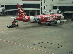 チェンライまでのフライトFD3207 13;55発 ちょっとゆっくりした出発です。