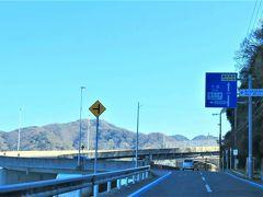 3つ目の豊島への『豊島大橋』https://www.pref.hiroshima.lg.jp/soshiki/97/toyoshima-bridge.html の入口ループ。
