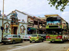 スリ マハ マリアマン寺院 軽くスルーしちゃいましたが、興味のある方はヒンズー教にくわしいラムロールさんの旅行記をご覧ください。 『マレーシア一人旅(2020)ペナンのヒンドゥー寺院』 https://4travel.jp/travelogue/11600820 写真のラムロールさんが美しいからって星マークを外そうとしても無駄ですよ。 私も消しゴムで消したかったけど。