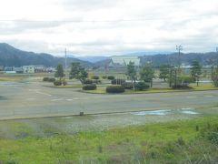 大土呂駅停車中です。