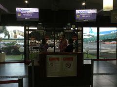 パペーテ タヒチ国際空港 (PPT)