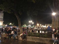 中央広場 (ソカロ)