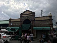 ベニートファレス市場